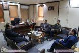 افتتاح ساختمان جدید اداره تعاون روستایی بافق تا سه ماه آینده