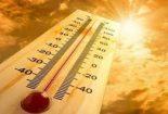 بافق گرمترین و سبزدشت سرترین نقطه استان