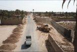 بیش از ۸۵ درصد مسیر بلوار باقرآباد در حوزه شهرداری تملک و آزادسازی شد