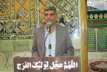 جمع آوری ۱۰۴ میلیون و ۱۹۶ هزار تومان نذورات آستان مقدس امامزاده عبدالله(ع) بافق