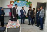 افزایش جمعیت دانش آموزی در روستاهای بخش مرکزی