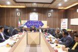 سومین جلسه مجمع سلامت شهرستان بافق برگزار شد