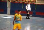 دعوت فوتسالیست بافقی به اردوی تیم ملی