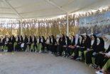 جلسه آموزشی کشاورزی و منابع طبیعی ویژه دانش آموزان همیار طبیعت بافق