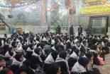 اعزام ۱۲۰ نفر از دانش آموزان بافقی به مناطق عملیاتی جنوب