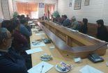 لزوم ارتقا فعالیت های فرهنگی و هنری در  مساجد شهرستان بافق