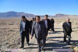 تثبیت جمعیت و مهاجرت معکوس دو دستاورد تکمیل خط انتقال آب به روستای قطرم / پیشرفت ۷۰ درصدی ۱۷ کیلومتر ابتدایی این پروژه