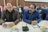 نامه ابهامات مرزی به پایتخت نرسید/فراموش کاری وزیر اطلاعات در خصوص جاگذاشتن نامه شورای اسلامی شهر و شهرستان بافق در یزد