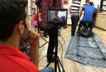 پایان مراحل فیلمبرداری پروژه فیلم سینمای اُ مثبت