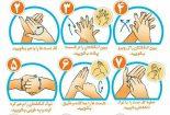 توصیه ها و پیام های بهداشتی پیشگیری از کرونا
