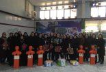 حضور موفق ناجیان باشگاه سنگ آهن بافق در مسابقات استان یزد