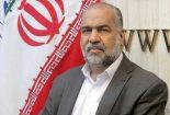 صباغیان در حوزه انتخابیه مهریز به رقابت می پردازد
