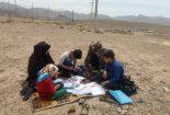 مشکلات مردم روستاهای بافق در سایه خلف وعده مسؤلین مخابرات
