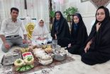جشن تکلیف ۹  ساله ها امسال متفاوت برگزار شد