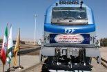 تعمیر اساسی و بازسازی آخرین لکوموتیو آلستوم متوقف راه آهن جمهوری اسلامی ایران توسط کارخانجات لکوموتیو بافق (در سال جهش تولید)