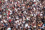 فراز و نشیب های جمعیتی ایران