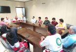 فراخوان تیمهای عملیاتی امداد و نجات جمعیت هلال احمر بافق
