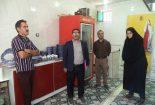 آمادگی بهره برداری از چهار مجموعه جدید گردشگری در شهرستان بافق