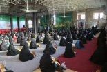 """برگزاری مسابقه """" کلام آخر """" برگرفته از وصیت نامه سردار دلها"""