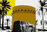 ارگ عبدالرضا خان بافقی از سوی اولین گروه جهادی مرمت آثار تاریخی در بافق بازسازی میشود