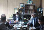 پژوهشسرای مفیدی بافق قطب نانو تکنولوژی استان یزد
