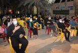 مراسم سوگواری شام شهادت حضرت رقیه(ص)توانخواهان بافق