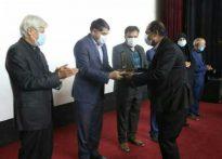 برگزاری مراسم تجلیل از هنرمندان بافقی فیلم روز واقعه