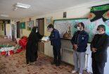 اهداء ۷۵ دستگاه مایع ریز اتوماتیک به مدارس شهرستان بافق توسط شرکت سنگ آهن مرکزی