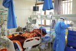 فوت ۳ نفر در  ۴۸ ساعت گذشته بر اثر کرونا در بافق