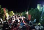 برگزاری مراسم از شهدا تا سید_الشهداء(ع)، به همت اتحادیه تشکل های فرهنگی شهرستان بافق+تصاویر