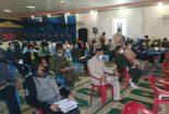 برگزاری کلاس توجیهی سرشاخه های طرح محله محور شهید حاج قاسم سلیمانی در بافق
