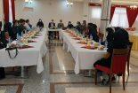 هیات ورزشهای همگانی بافق در لیست هیات های برتر استان یزد