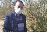 بیش از ۹ هزار و ۵۰۰ درخت زیتون در بافق پلاک گذاری شد