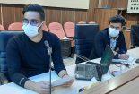 مطالبات بحق جوان بافقی از ستاد ساماندهی امور جوانان شهرستان