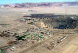 خطر بیخ گوش شرکت سنگ آهن مرکزی بافق