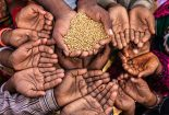 سال ۲۰۵۰ و بحران تامین غذا