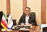 پیام تبریک مدیر مجتمع معادن سنگ آهن فلات مرکزی ایران  به مناسبت فرارسیدن هفته کارگر