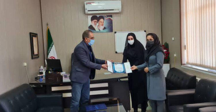 اعضای هیئت تکواندو شهرستان بافق معرفی شدند