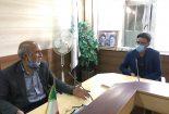 مساعدت یک میلیارد ریالی فرماندار، جان تازه ای به انجمن های هنری شهرستان بافق بخشید