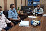 اجرای طرح طبقه بندی برای کارگران آنومالی شمالی بافق