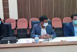 علی اصغر رنجبر رئیس شورای اسلامی شهر بافق شد