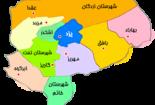تفاوت نظر طالبی با صباغیان در نحوه تغییر حوزه های انتخابیه استان