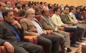 برگزاری همایش یک روزه سلامت روان و نشاط اجتماعی در شهرستان بافق