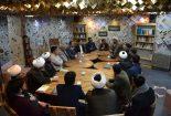 دومین نشست کتابخوان حوزه و دانشگاه برگزار شد+تصاویر
