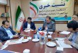 پرونده خطوط مرزی شهرستان بافق در دفتر تقسیمات وزارت کشور باز است