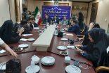 طرح الحاق شهرک پردیس به روستای مبارکه بافق تصویب و ابلاغ شد