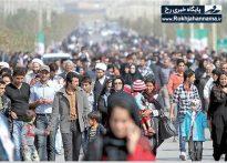 بافق و یزد جوانترین و تفت سالمندترین شهرستانهای استان یزد