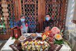 یک برگزیده و سه شایسته تقدیر سهم شهرستان بافق در جشنواره چله قصه ها