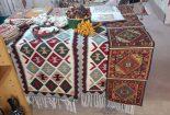 افتتاح گالری تخصصی گلیم در میدان خان بافق