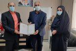 کسب رتبه اول استان توسط هیات نجات غریق شهرستان بافق